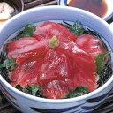 マグロ漬け丼 約身90グラム+タレ50g(業務用食材 マグロ まぐろ 冷凍食品 丼)