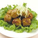 【特価商品】トップシェフ)ミートボール(鶏肉)1kg(約65個入)(業務用食材 ミートボール 鶏肉)