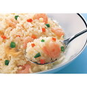 味の素冷凍食品)街の洋食 エビピラフ1kg(冷凍食品 軽食 朝食 バイキング 簡単 温める