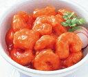 ケイエス)ナゴヤカ中華エビのチリソース煮160g(エビチリ えびチリ 海老チリ チリソース 中華料理 ご飯)