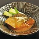 大冷)楽らく調味骨なしさば(生)味噌煮375g(5枚入)(冷凍食品 一品 惣菜 サバ 鯖 魚料理