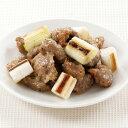 日本ハム)コリコリ砂肝 500g(冷凍食品 すなぎも 一品 和風調理食品 おつまみ 肉料理 2018年新商品)
