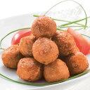 ケイエス)タレなし肉だんご1kg(冷凍食品 ミートボール