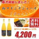 ショッピング紅マドンナ 【厳選】紅マドンナジュース2本セット