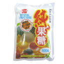 健康フーズ 純果糖 粉末 500g