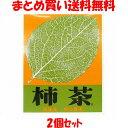 生化学研究所 柿渋茶 4g×36袋 ティーバッグ 2個セット まとめ買い送料無料