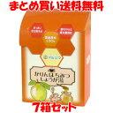 マルシマ かりんはちみつしょうが湯(箱入)144g(12g×12)×7箱セット【まとめ買い送料無料】