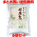 ショッピング無料 マルシマ どくだみ入り健康茶 350g×6袋セットまとめ買い送料無料