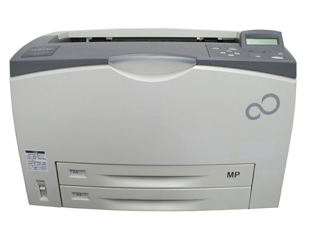 XL-5900 富士通 A3レーザープリンタ【】 Fujitsu 富士通 レーザープリンターないしわ
