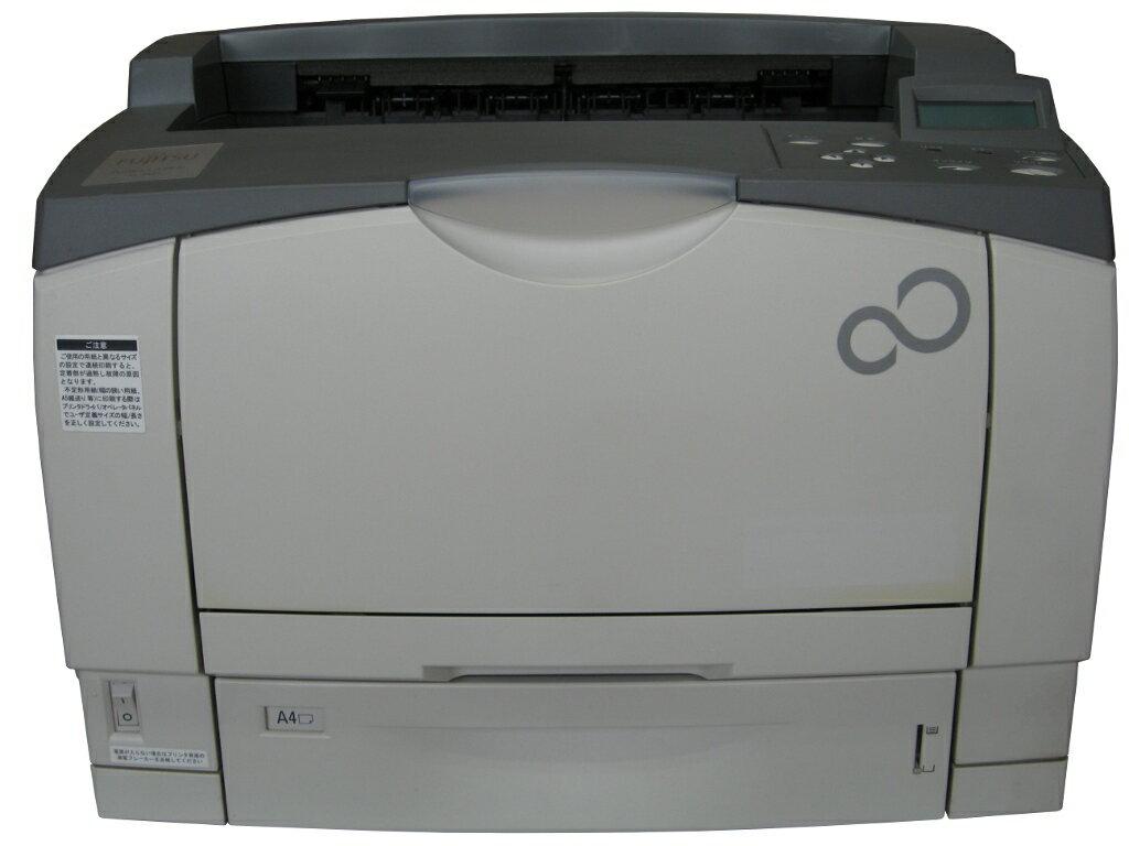 XL-9440E Fujitsu A3モノクロレーザープリンタ 12600枚以下【】 Fujitsu 富士通 レーザープリンター【お気に入り】