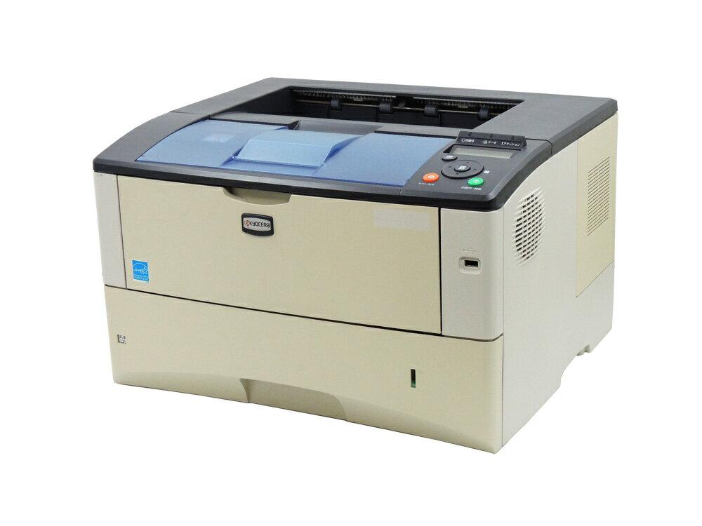 LS-6970DN KYOCERA A3モノクロレーザープリンタ 使用枚数1万枚以下【】 WindowsXPから10まで幅広くお使いいただけます☆適用されました☆