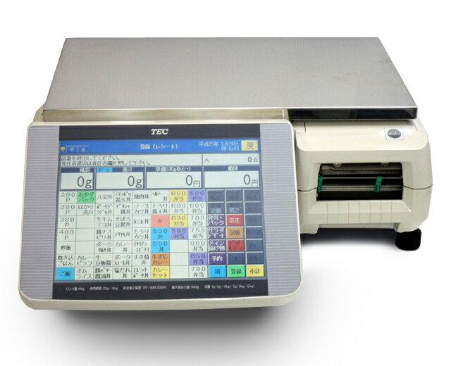 TEC SL-5300 ラベルプリンタ 東芝テック 対面プリンタ【】 使用区域9区・10区です。    ラベルプリンター