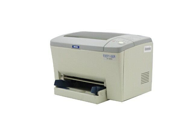 LP-2400 EPSON A4モノクロレーザープリンタ 約4000枚【】 EPSON エプソン レーザープリンター