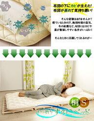 4つ折りすのこベッドセミダブルランキング入賞!最安値に挑戦中【送料無料】【RCP】