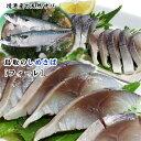 [鳥取のしめさば]フィーレ〔冷凍〕鳥取県境港産サバ使用【1配送先で10パック購入で送