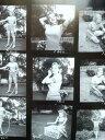 米ライフ誌-永遠の愛と美貌-マリリンモンロービンテージクリッピング集黒色木製額 額付き スタンド付きLIFE誌 アドバタイジングフォト ポスター