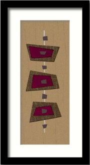 帶來時尚牆藝術設計師藝術顯示 ★ 設計展樓意義上的時間 / 公寓 / 等待房間和入口的房間或辦公室