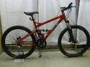 【組立発送】2008LOUIS GARNEAU(ルイガノ)XC-FLITE S  アルミマウンテンバイク 【アウトレット】 在庫限り