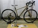 【35%OFF】アウトレット2014 LOUIS GARNEAU(ルイガノ)LGS-RAC DT ゴールド42cm ロードバイク 在庫限り