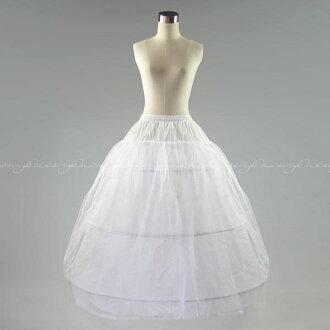 3 ワイヤーパニエ a beautiful dress line making! W: up to approx. 60-90 cm long for ★ S/M/L/XL ★ (p-0004) page 3 Pannier (p-0004)