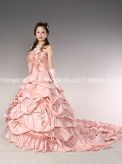 Custom color dress ★ Princess ★ (Pink) tb014