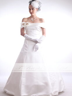 Size order wedding dress ★ A-line ★ tb170