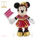 ミニー 35周年 Happiest Celebration グランドフィナーレ ポージープラッシー(ショッパー付き )ミニー(1体)のみの販売です。
