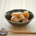 和風の楕円小鉢 織部   和食器/小鉢/ボウル/取り鉢/楕円/鉢