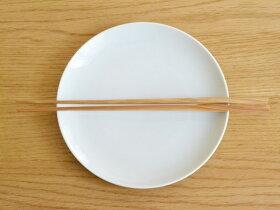 シンプル丸プレート16cmケーキ皿/白い食器/取り皿/中皿/シンプル/お皿