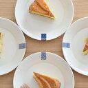 ブルーラベル リムプレート (アウトレット)     中皿/白い中皿/お皿/ケーキ皿/取り皿/パン皿//カフェ食器
