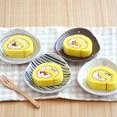 和食器 手造り 土物の三角皿陶器/取り皿/ケーキ皿/おうちカフェ/お皿/プレート