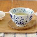 光琳梅 煎茶碗   和食器/ゆのみ/湯飲み/おもてなし食器/汲み出し/茶器