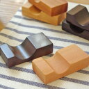 木製 スクエア箸置き    キッチン雑貨/キッチン用品/木の箸置き/ウッド/木の雑貨/プチギフト/ナチュラル雑貨