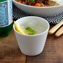 カップ マルチカップ Style(スタイル)クリアホワイトフリーカップ おしゃれ 食器 カップ コップ デザートカップ コーヒーカップ 茶碗蒸し 白い食器 湯呑み そば猪口 ポーセリンアート 業務用 シンプル カフェ食器 カフェ風