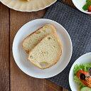 プレート おしゃれ 白い食器 (EAST限定) クレール clair ホワイトプレート 15.5cm...