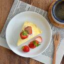 白い食器 (EAST限定) クレール clair ホワイトプレート 18.5cm (M)中皿/白い中...