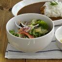 マルチボウル丼 (アイボリー) 13cm丼ぶり/カフェ丼ぶり/カフェオレボウル/ボール/ミニ丼/多様丼/お好み丼