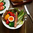simpleサラダボウル白い食器/洋食器/デザートボウル/カ...