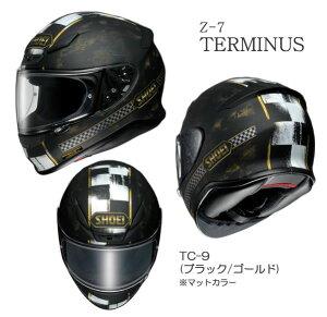 Z-7 TERMINUS