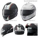 YAMAHA システムヘルメット YJ-...