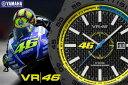 【数量限定!】TW Steel Yamaha Factory Racing VR46 ロッシモデル