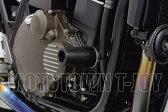 DAYTONA(デイトナ) ZRX1200R/S 等  エンジンプロテクター 【79942】