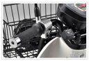 HONDA【ホンダ 純正】スーパーカブ50 プロ/スーパーカブ110 プロ グリップヒーター 08T70-KZV-L00