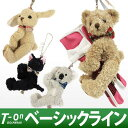 Glove holder / glove carry / bear rabbit / gloves holder / golf wear [Lady's]