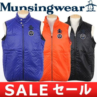 Munsingwear, Munsingwear, and best batting with best motion 3D heat warm comfortable winter golf Munsingwear マンシングウェアゴルフウェア