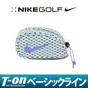 ナイキゴルフ/ナイキゴルフ/ボールケース ボールポーチ 2個用 ティー挿し付 2段階調整ループ/NIKE【レディース】【メンズ】ナイキゴルフ