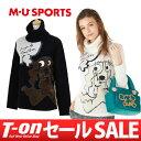 【30%OFF SALE】MUスポーツ/M.U.スポーツ/エ...