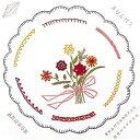 ●メール便● オリムパス フランス刺繍キット 基本縫 8型