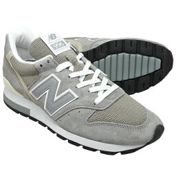 <strong>ニューバランス</strong> M<strong>996</strong>GY グレー NEW BALANCE M<strong>996</strong> GY Dワイズ <strong>996</strong>【Made in U.S.A. 正規品】 メンズ スニーカー