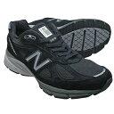ニューバランス M990 ブラック NEW BALANCE M990BK4 ニューバランス 990 ...